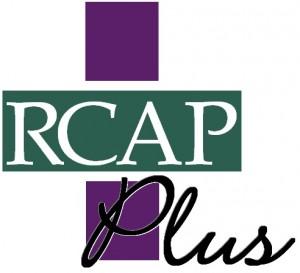 RCAP Plus Logo