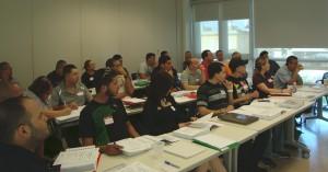 PR training2