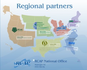 Regional map Apr 2010 (from display)