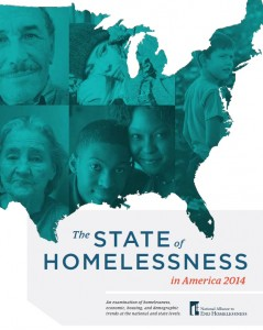 State of Homelessness