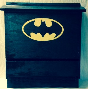 Batman Bat House