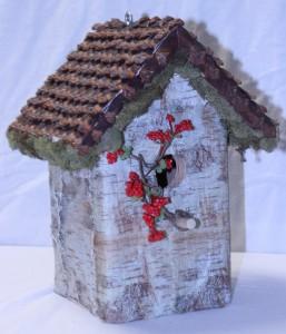 Birch House