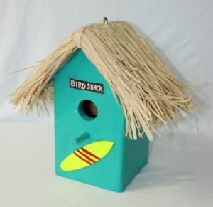 Bird Shack