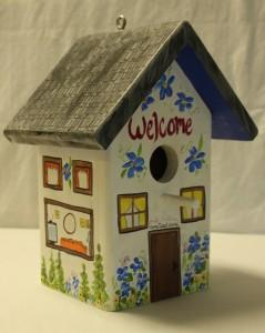 Home Tweet Home (2)