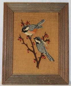 Hooked Birds
