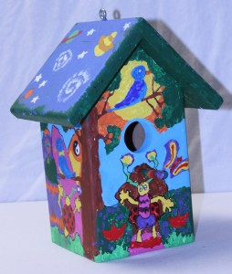 Ladybug Manor