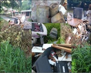 pr dumping